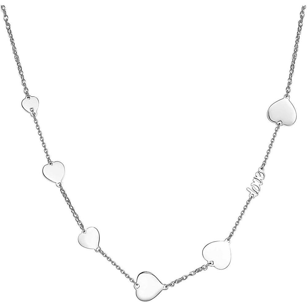 COLLANA FANCY GIROCOLLO LOVE - S