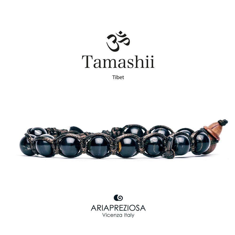 TAMASHII OCCHIO DI TIGRE BLU - TAMASHII