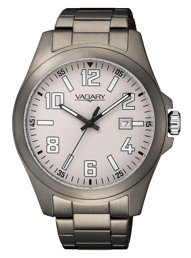 VAGARY EXPLORE QUADRANTE BEIGE - VAGARY BY CITIZEN