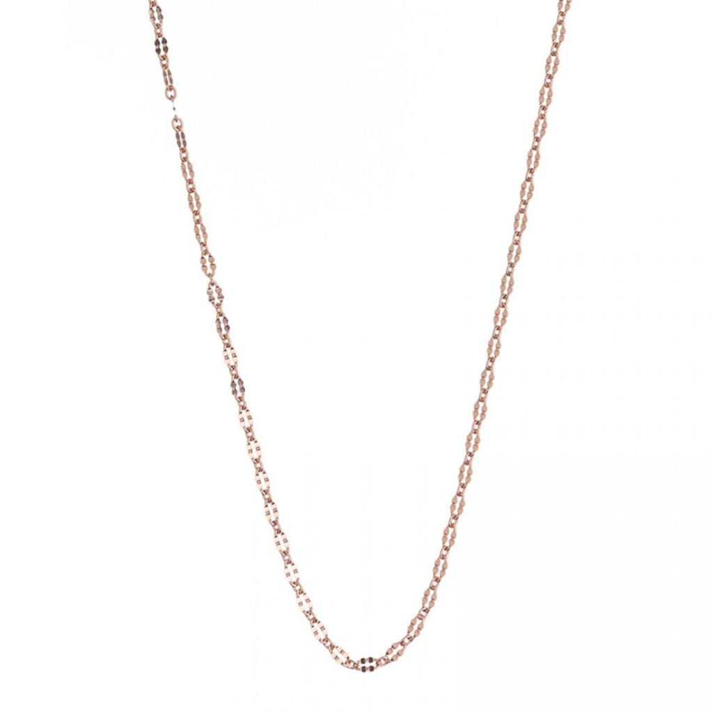 COLLANA FANCY CORTA - ALISIA
