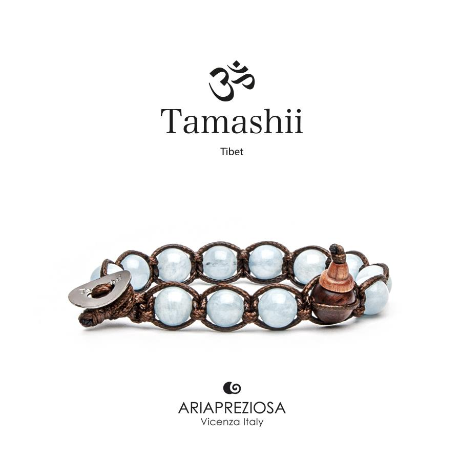 BRACCIALE TAMASHII ACQUAMARINA - TAMASHII