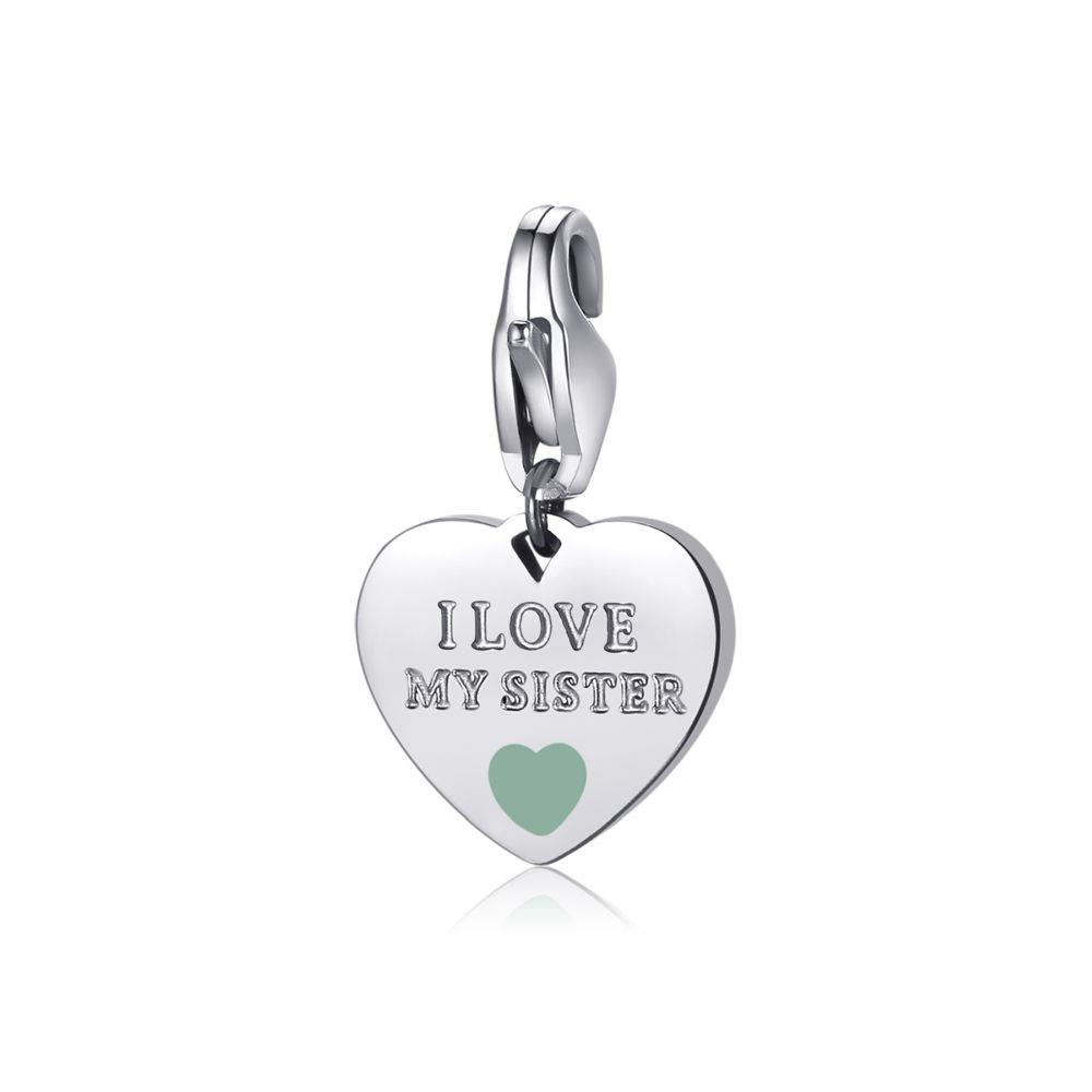 """CHARM CUORE """"I LOVE MY SISTER"""" - S"""