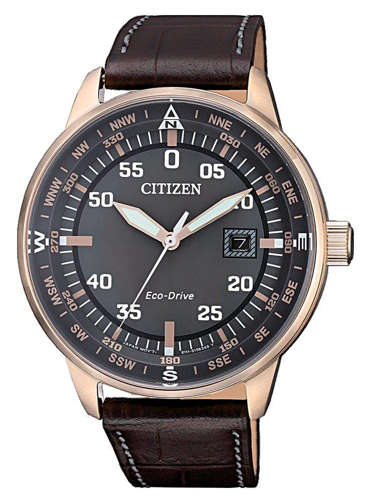 CITIZEN AVIATOR ECO DRIVE - CITIZEN