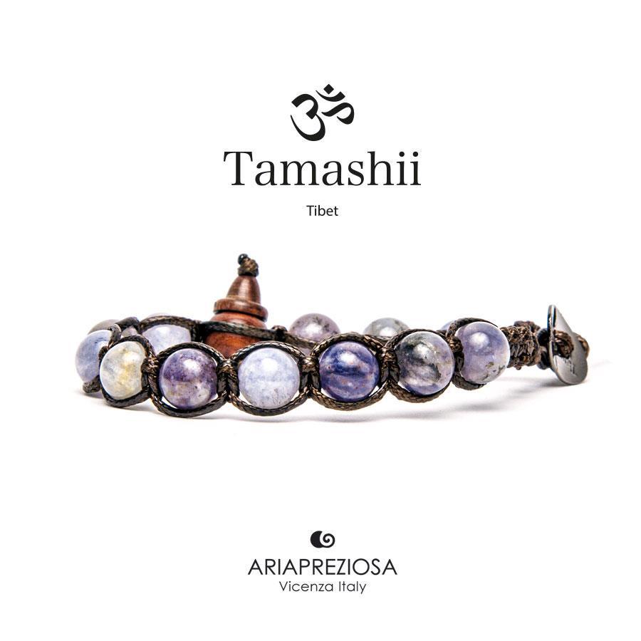 BRACCIALE TAMASHII IOLITE - TAMASHII
