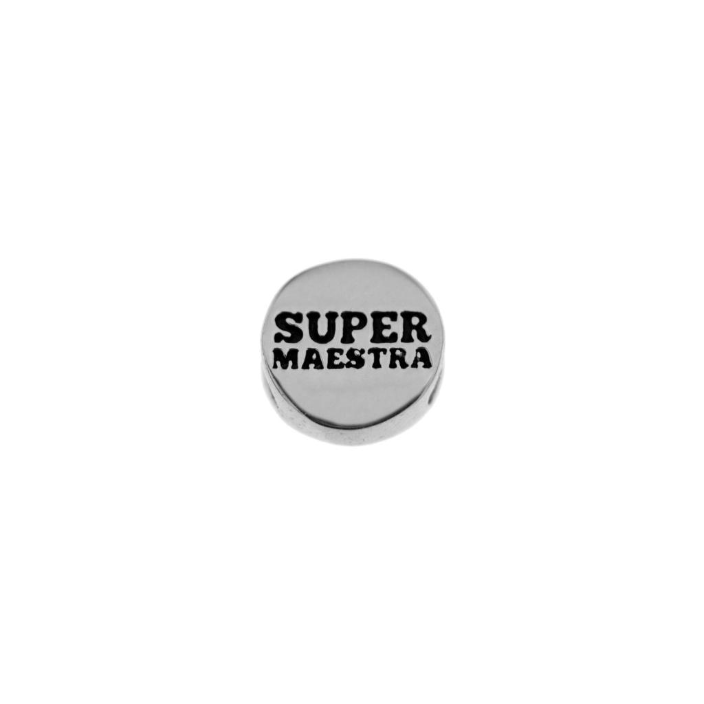 ATTIMO SUPER MAESTRA - SILVER - RUE DES MILLE