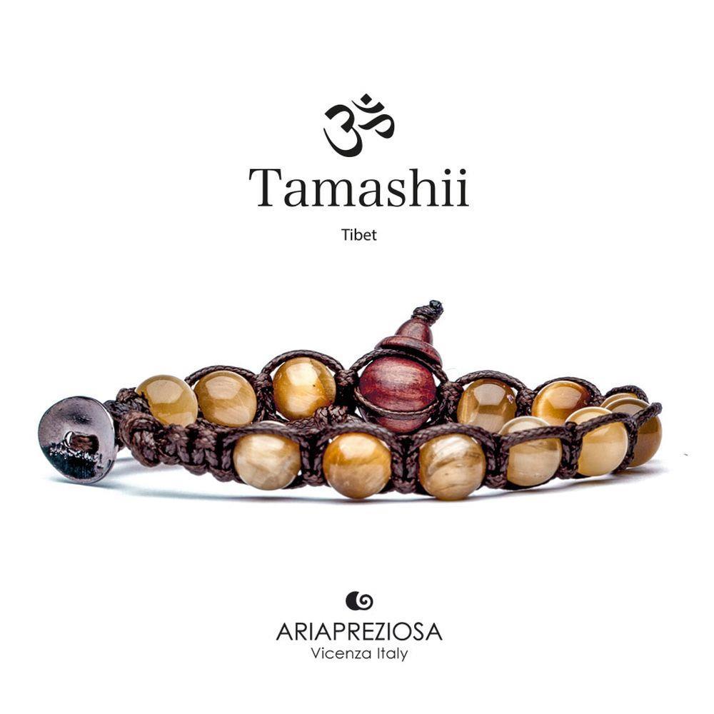 TAMASHII OCCHIO DI TIGRE - TAMASHII