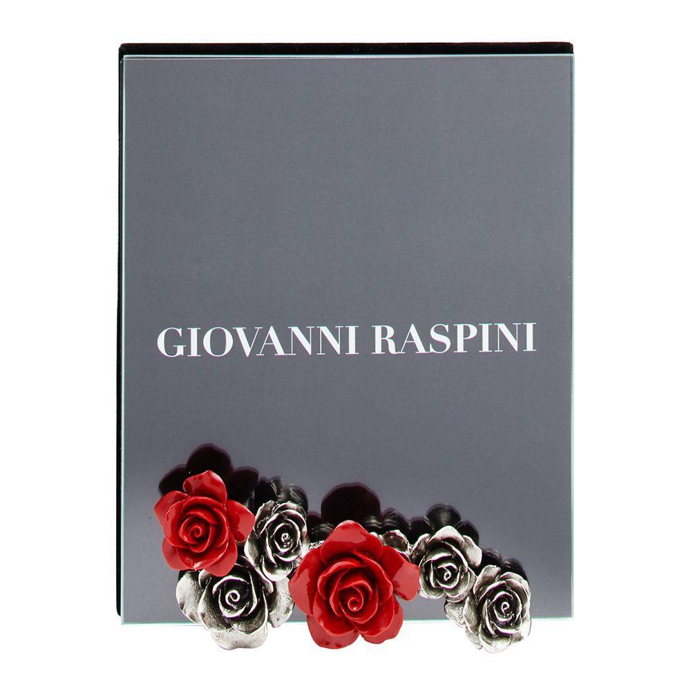 CORNICE ROSE PICCOLA 12X15 - GIOVANNI RASPINI