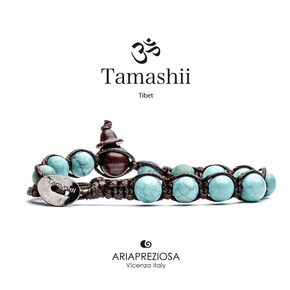TAMASHII TURCHESE - TAMASHII