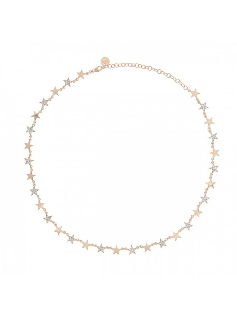 COLLANA STELLINE ALTERNATE - RUE DES MILLE